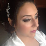 TINA FIORITO MAKE UP SPOSA