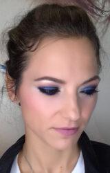 Tina Fiorito - trucco beauty